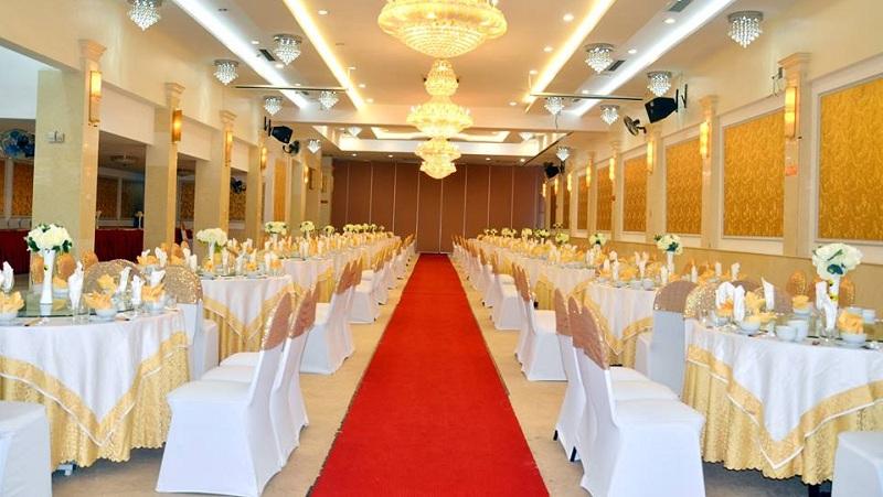 Địa điểm tổ chức hội thảo tại Hà Nội Hacinco