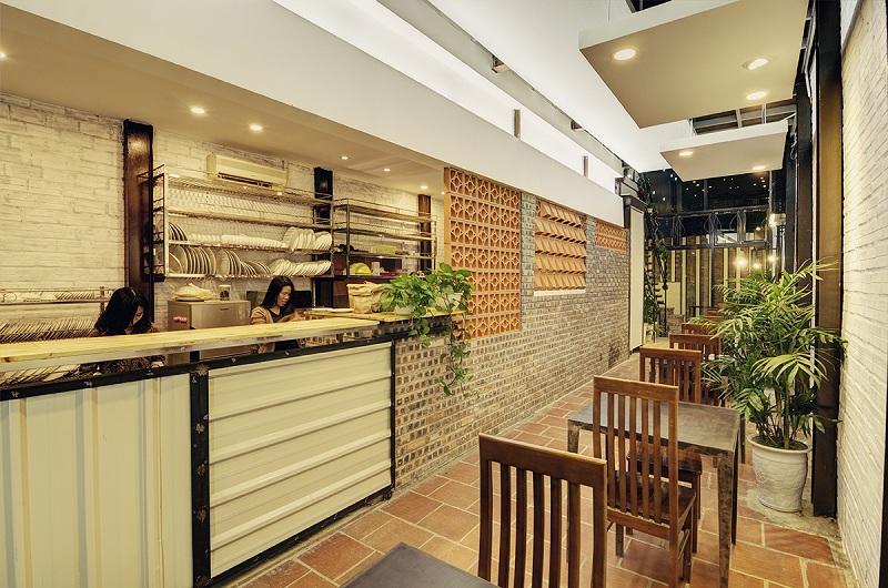 Nhà hàng ngon rẻ ở Hà Nội Gizmo