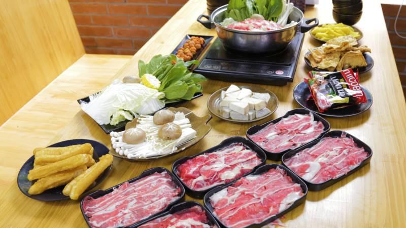 Nhà hàng ngon rẻ ở Hà Nội Lẩu Phan