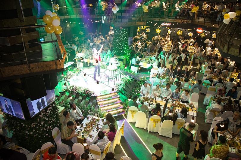 Địa điểm tổ chức tiệc cưới Sparta Beer Club 9