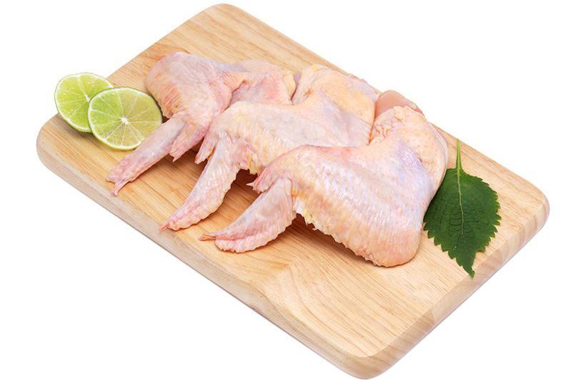 Cách làm cánh gà chiên mắm 1