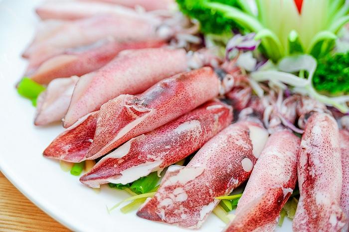 Cách làm mỳ ý hải sản sốt kem tươi 2