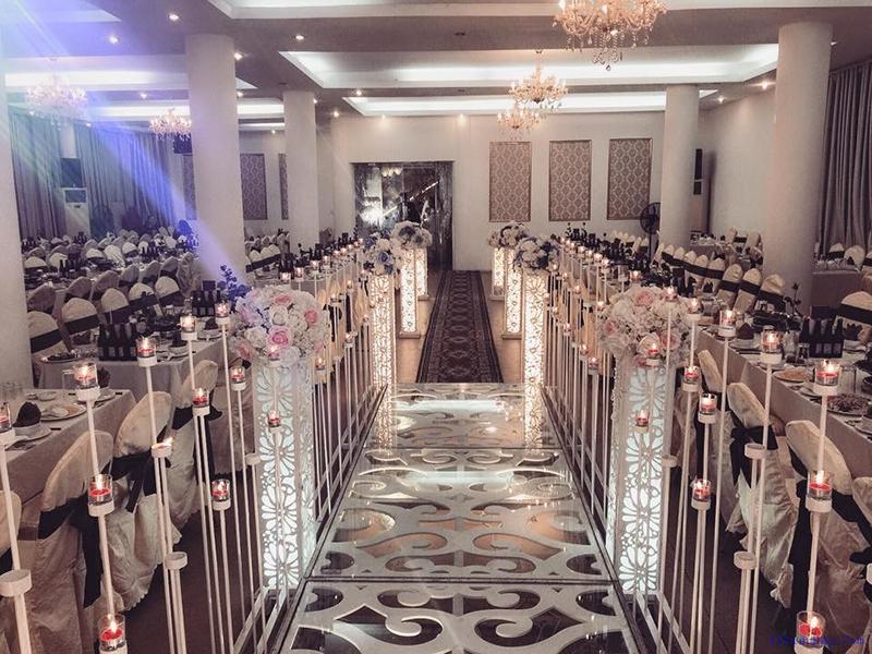 Nhà hành tiệc cưới sang trọng nhất ở Hà Nội 2