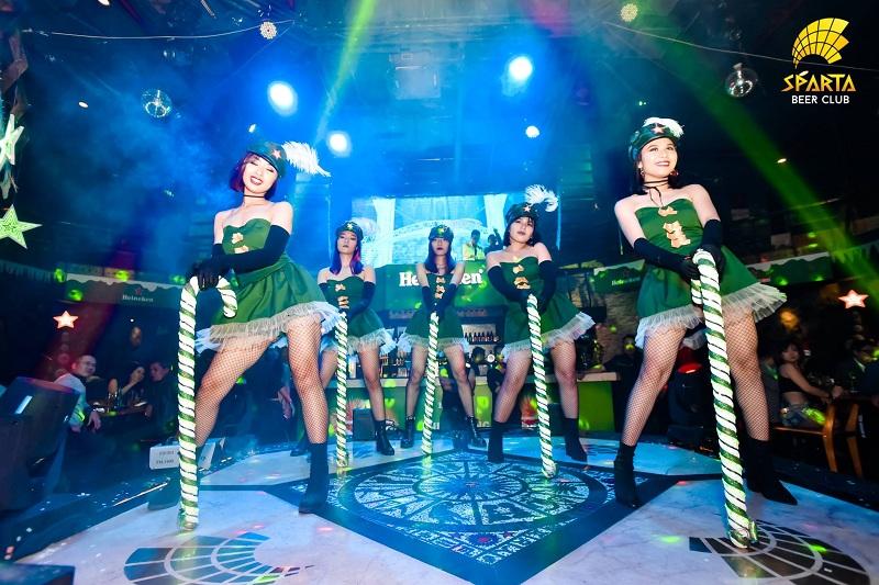 Công ty tổ chức sự kiện tại Hà Nội 3