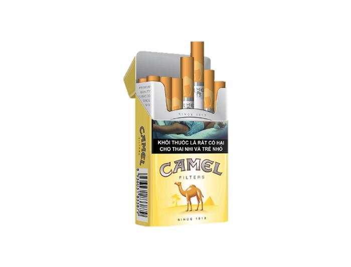 Camel Filters Sparta